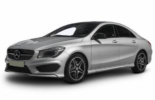 Seguro para Mercedes