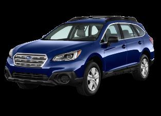 Seguro para Subaru