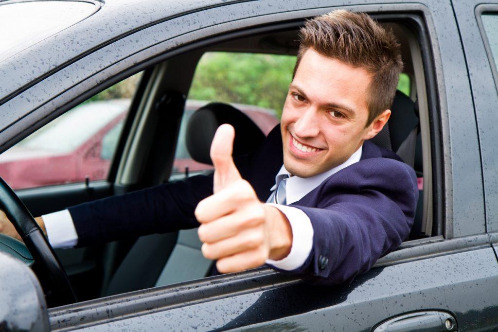 O que eu ganho ao contratar o seguro de carro?