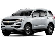 Seguro para Chevrolet
