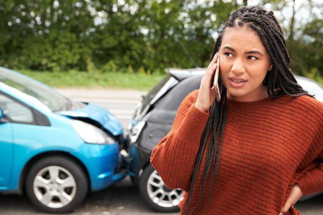 5 passos para acionar seguro auto